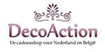 DecoAction logo
