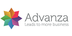 Advanza logo